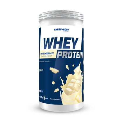 Energy Body Nutrition Whey proteīns. 600g. Ražots Vācijā.