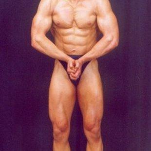 Edijs Vītols  Latvijas čempions junioriem -80 kg
