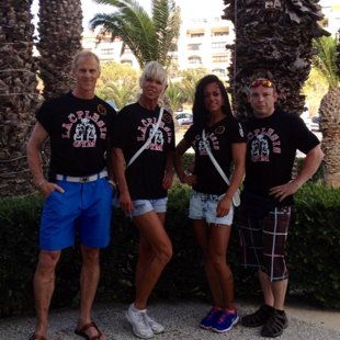 NABBA Mr. & Miss World in MALTA JUNE, 2015